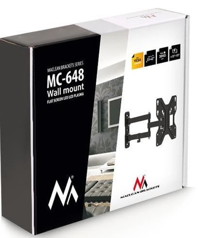 """Maclean Holdes For LCD TV / LED 23 - 42"""""""