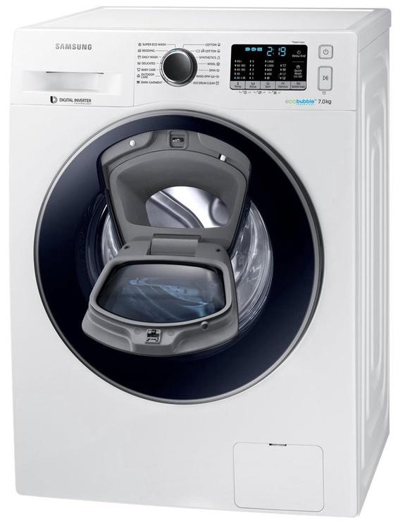 Pesumasin Samsung WW70K5210UW/LE