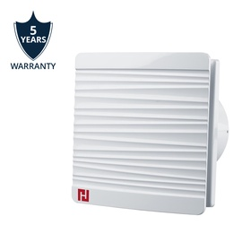 Haushalt Bathroom Exctractor Fan FRIZZ100 100mm White