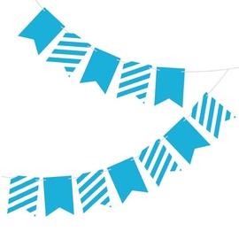 Herlitz Mix & Match Banner 2.5m Blue