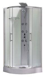 Domoletti K1871-1, 90x90x218 cm