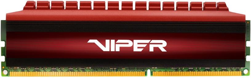 Patriot Viper 4 Series 16GB 3200MHz CL16 DDR4 KIT OF 2 PV416G320C6K