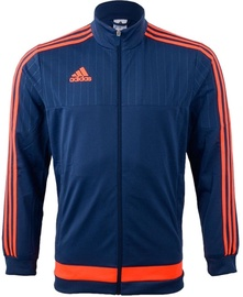 Adidas Tiro 15 Training Jacket JR S27114 Navy 128cm