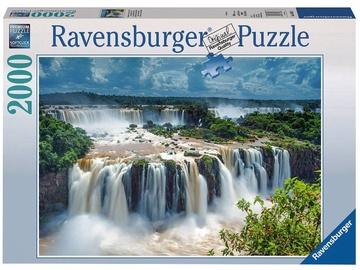 Pusle Ravensburger Waterfalls Of Iguazu, 2000 tk