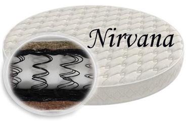 Madrats SPS+ Nirvana, Ø210x18 cm
