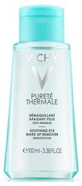 Meigieemaldaja Vichy Purete Thermale Eye Make-Up Remover, 100 ml
