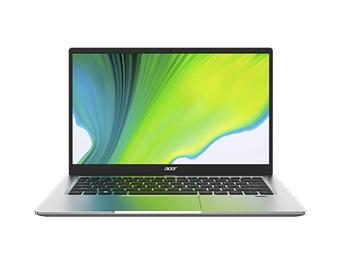 Ноутбук Acer Swift 1 SF114-32 Pentium®, 8GB/256GB, 14″