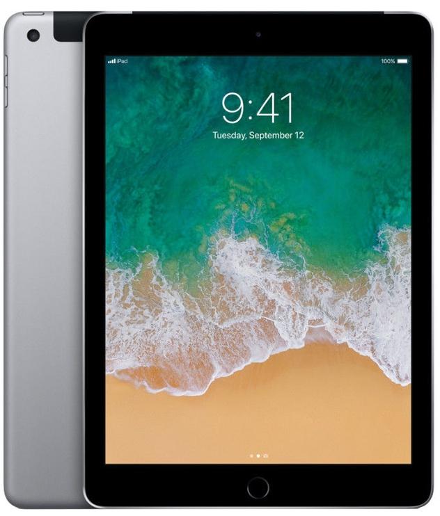 Apple iPad 9.7 Wi-Fi+4G 32GB Space Grey