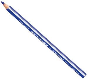 Stabilo Trio Thick Pencil Blue 203/405