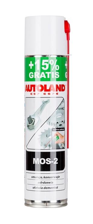 Korrosioonikaitse MoS2, Autoland, 400 ml