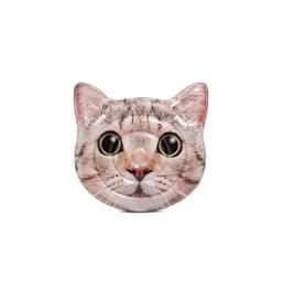 Ujumismadrats Intex Cat Face, 147 x 135 cm