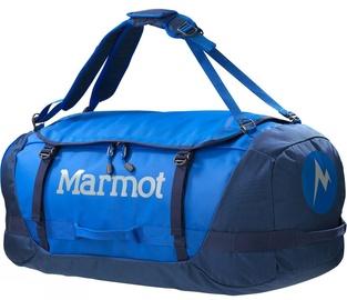 Marmot Long Hauler Duffle Bag 75L Blue