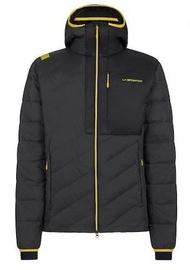 La Sportiva Arctic Down Jacket Black M