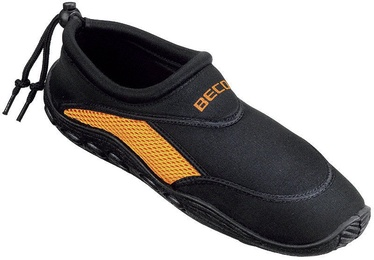 Beco Surfing & Swimming Shoes 92173 Black/Orange 36