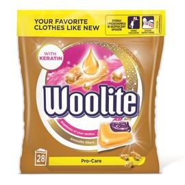 Woolite Pro Care Gel Capsules 28pcs