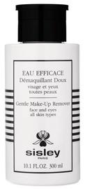 Sisley Eau Efficace Gentle Make-Up Remover 300ml