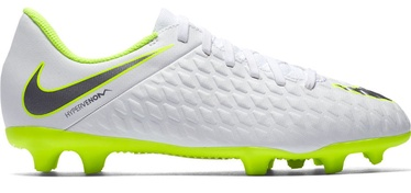 Nike Hypervenom 3 Club FG JR AJ4146 107 White 38
