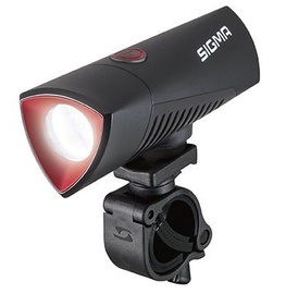 Sigma Buster 700 Bike Light Black