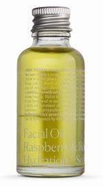 Krayna Facial Oil Raspberry & Rosmarin 30ml