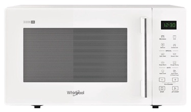 Whirlpool MWP254W White