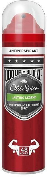 Old Spice Lasting Legend Deodorant 150ml