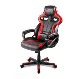 Игровое кресло Arozzi Milano Red