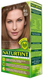 Juuksevärv Naturtint Permanent 6G, 165 ml