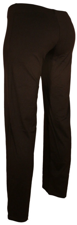 Bars Womens Trousers Black 142 XL