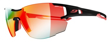 Julbo Aerolite Zebra Light Black Red