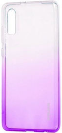 Evelatus Gradient Back Case For Huawei P30 Purple