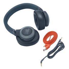Kõrvaklapid JBL E65BTNC, juhtmevabad