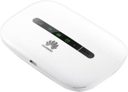 Huawei E5330 3G Wi-Fi Router