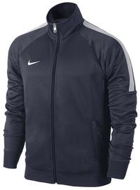 Nike Team Club Trainer Jacket 658683 451 Grey 2XL