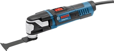 Bosch GOP 55-36 Multi-Cutter with Accesories