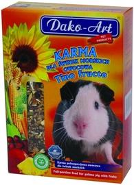 Dako-Art Tino Fructo Guinea Pig Food 500g