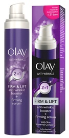 Крем для лица Olay Anti Wrinkle Firm & Lift 2in1 Day Cream And Firming Serum, 50 мл