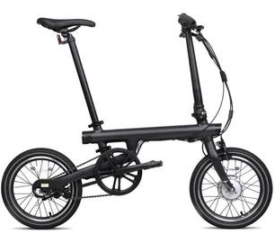"Jalgratas Xiaomi Mi Smart, must, 16"""