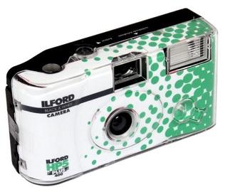 Ilford B&W Disposable Camera HP5 Plus