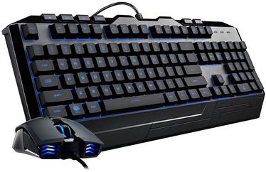 Cooler Master Devastator 3 RGB Gaming Combo US