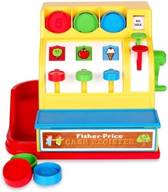 Rollimängud Fisher Price Fun To Imagine Cash Register