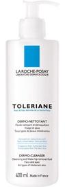 Meigieemaldaja La Roche Posay Toleriane Dermo Cleanser, 400 ml