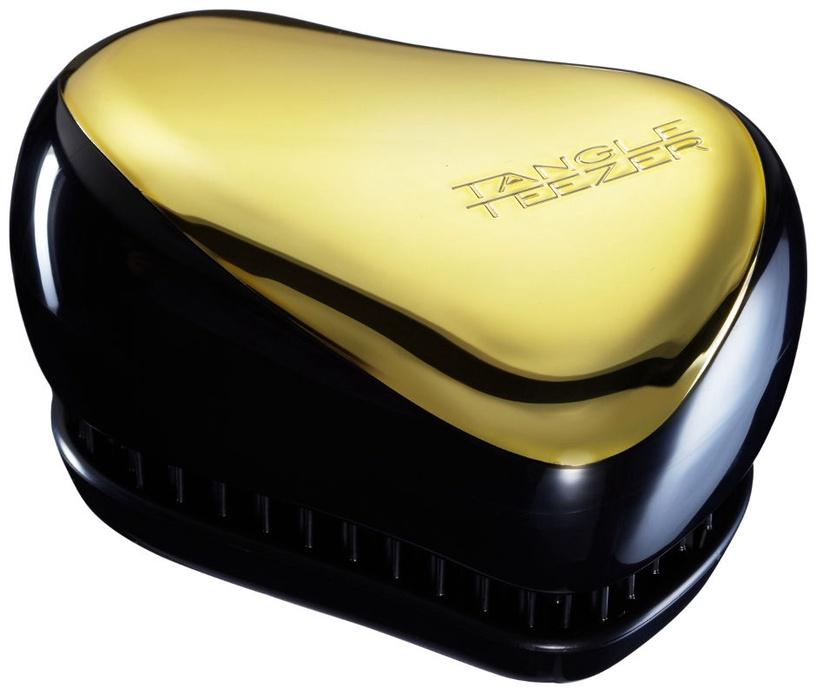 Tangle Teezer Compact Styler Brush Gold Rush