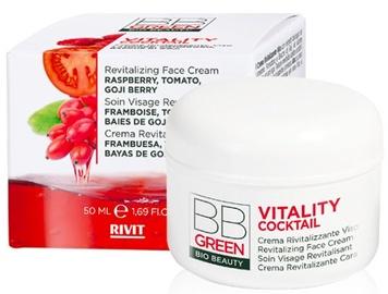 BB Green Vitality Cocktail Revitalizing Face Cream 50ml
