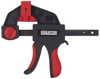 Kreator 1 Hand Trigger Clamp 150mm
