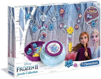 Clementoni Disney Frozen II Jewels Collection 18520