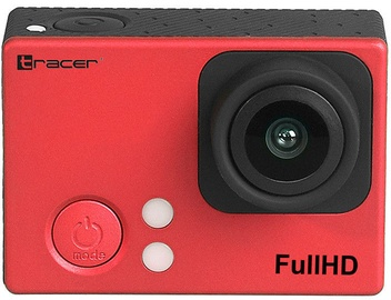 Tracer Slim FHD Adventure 2030 Red