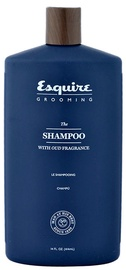 Farouk Systems Esquire Grooming Shampoo 414ml