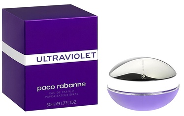 Paco Rabanne Ultraviolet 50ml EDP