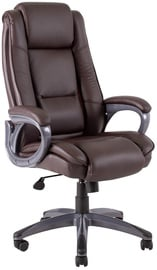 Home4you Office Chair Calvin Brown