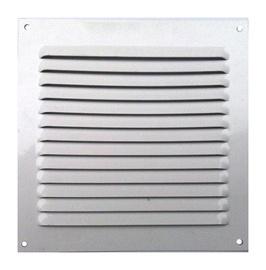 SN Ventilation Grid 15x15cm White